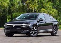 這兩款品質出色的合資車新車,品質出色,月銷一萬六,德系粉大愛