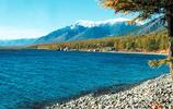 貝加爾湖,藍色的神祕仙境