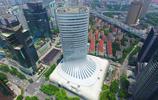 中國的奇葩建築