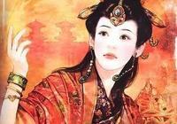 紅顏皆禍水?揭祕中國歷史上的四大妖姬之首妺喜