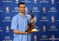 扒一扒NBA歷史最佳第六人選票 吉諾比利創多項紀錄