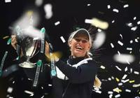 首度加冕總決賽冠軍,沃茲尼亞奇下個目標會是大滿貫冠軍?