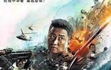 直擊《戰狼2》中爆發狼性的戰狼——最強又愛國的吳京