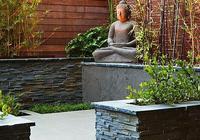 花園竹子合集:竹子在中式庭院中美翻了,靠竹子撐起別墅花園的美