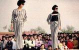 80年代的滿分女神:那個時代沒有整容和P圖,圖五真的超美!