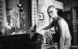 老照片:香港影壇明星的17張罕見照,80後、90後的共同回憶