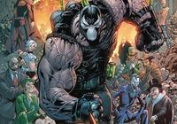 《蝙蝠俠》貝恩之城的劇情可能遭遇更改,蝙蝠俠真的能勝利嗎?
