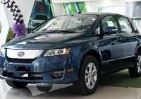 比亞迪e6電動汽車怎麼樣?圖片及介紹