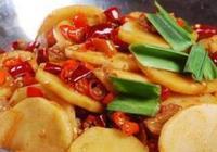 土豆片原來還可以這麼吃?這做法簡單,而且還很有營養,值得推薦