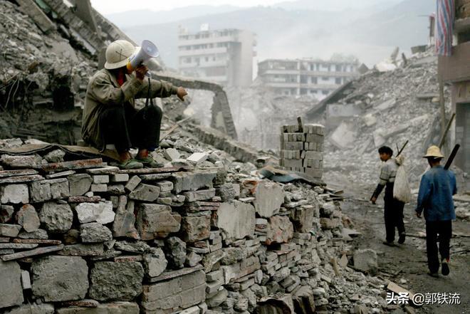 【硬盤深處】2002年三峽蓄水 即將淹沒千年古城 最後的殘缺影像