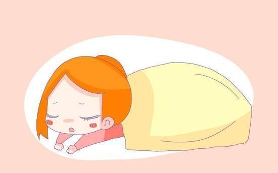 """懷孕後要堅持左側睡嗎?""""不!""""你要走出左側睡的""""騙局"""""""