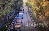 廟會人多!千佛山周邊擁堵已交通管制