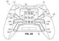 Xbox新手柄專利曝光 背部六個撥片專為盲人玩家設計