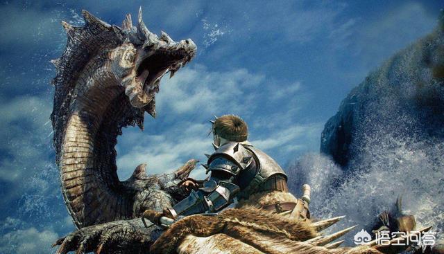 《怪物獵人》哪一部好玩?