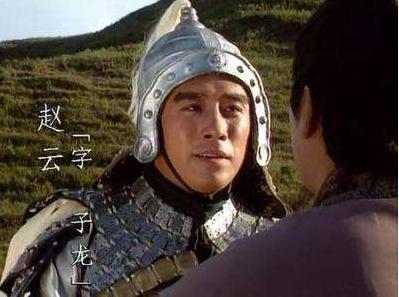 呂布和趙雲什麼關係,呂布和趙雲是師兄弟嗎?呂布趙雲誰厲害?