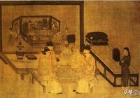 故宮一幅千年古畫,如臨盜夢空間,畫出了三重時空!