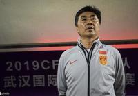 謝天謝地!中國女足贏球了