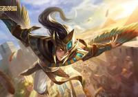 王者榮耀:新英雄雲中君、米萊狄勝率飛昇,玩家:這萬惡的平衡!