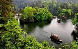 風景圖集:石象湖風景美圖