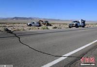 美加州20年來最強地震影響數萬人 地震來時怎麼辦?