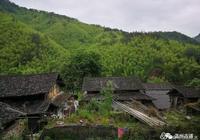 溫州楠溪源頭——黃南之鄉愁