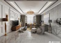 我家是現代簡約風格,魚肚白大理石瓷磚電視牆,灰色瓷磚,門用什麼顏色比較好?