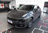 領克02 2.0T高能版&馬自達CX-4,緊湊型SUV如何挑選?