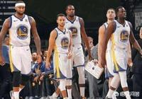 有人說NBA中多數球隊只能和勇士抗衡3節左右,到比賽後面就崩盤了,這是為什麼?