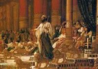 在伊斯蘭世界中,什麼是哈里發?什麼是蘇丹?