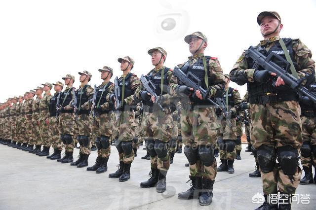 部隊面臨轉制是退役好還是隨部隊集體轉制好?你怎麼看?