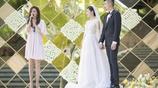 楊子珊吳中天結婚溫馨幸福,趙薇美出新高度,身材好棒!