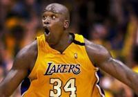 奧尼爾剛到NBA時,一次扣籃把籃球架直接拉倒了,後來的比賽是怎麼繼續打的?
