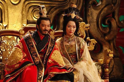 此女子給六位帝王當過皇后,堪稱不老容顏,60歲卻仍然迷倒唐太宗