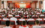 """河南安陽:馬投澗鎮舉辦慶""""七一""""暨新中國成立70週年演講比賽"""