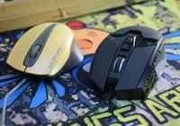 遊戲鼠標憑什麼比普通鼠標貴那麼多,借達爾優這款鼠標來看看