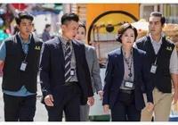 林峰十年後與蔡卓妍再攜手,單挑對象是《鐵探》的惠英紅與姜皓文