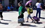 暑運接近尾聲,孩子成了主力軍,快樂的小鳥離京歸巢,馬上開學了