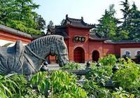 晉城白馬寺與洛陽白馬寺的歷史淵源