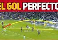 物理教師分析梅西吊射世界波:這球能進從科學角度來說簡直是奇蹟