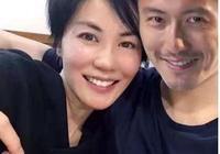甜蜜戀人謝霆鋒與王菲共赴日本喜過七夕,網友:又來發糖了!