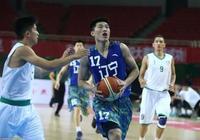 遼寧球員趙率舟,在全運會上表現非常出色,為什麼進不了遼籃輪換陣容?