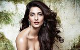 印度10大最美麗的女人,印度的女神