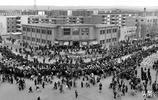 新疆克拉瑪依城市圖錄,昔日影像看曾經風貌,工作過生活過的地方