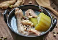 夏天家人最饞這鍋湯,以前不懂,學會後經常煲,消暑解渴,脾胃好