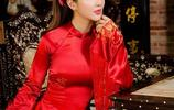 越南華裔靚妹李香玲,很想回中國看看