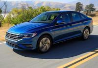 全新19款速騰來了,車身尺寸全面加長,能否拯救它的尷尬定位呢?