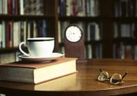 散文丨讀書的人生很甜美