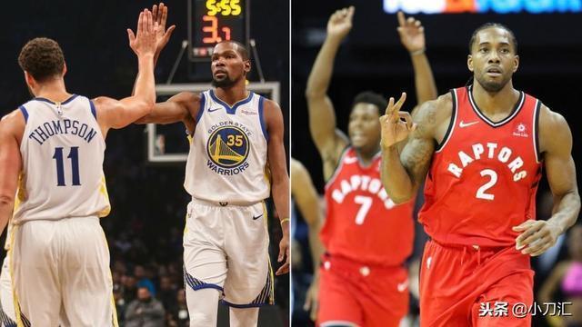 總決賽預演,勇士要完蛋?多倫多猛龍期待接管NBA!