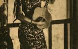 舊上海著名交際家粱賽珍,是繼阮玲玉之後唐季珊的新女友