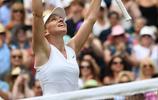 網球——溫網:哈勒普晉級女單決賽